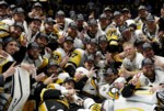 Snitch NHL and NBA Playoffs in Review: Two Dominating Months of WINNING!