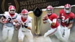 Snitch Ready to Cap Off Record-Setting Bowl Season with MASSIVE CFP National Championship Winner!