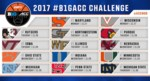 Wednesday Update from the Desert: Snitch Continues to Deliver College Football CLINIC! ACC-Big Ten Challenge Action TONIGHT!!!